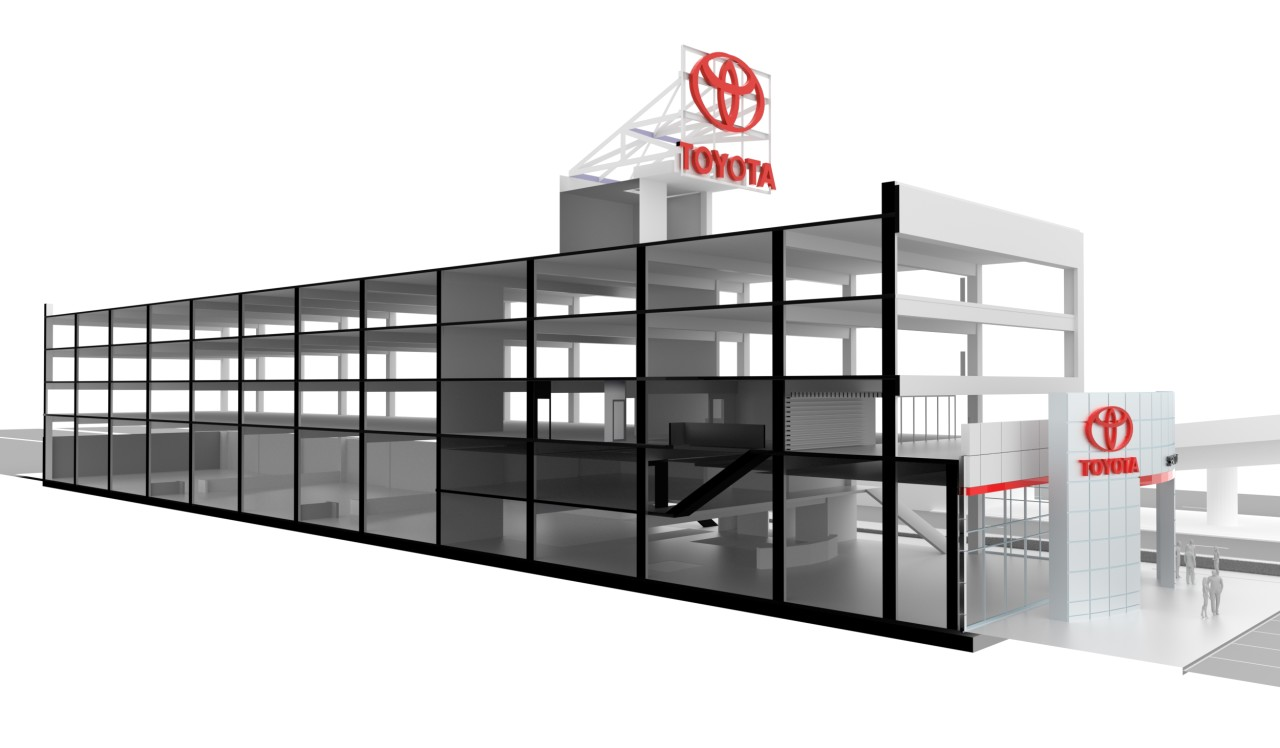 New Toyota Inventory Scion Of Seattle Upcomingcarshq Com