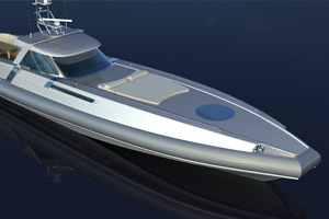 about us yacht design