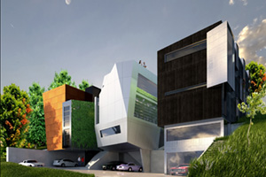 3d-rendering-townhouse