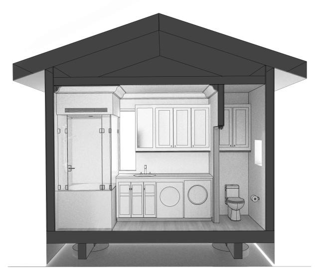 Bathroom Remodel Greenwood In: FWD3D